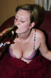 Сосок пьяной Бьянки - фото #1