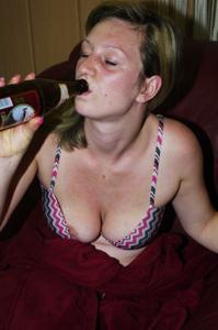 Сосок пьяной Бьянки - фото #20
