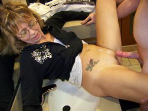 Женщина переспала со всеми коллегами по работе - фото #5