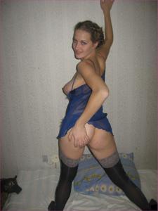 Русская пара занимается оральным сексом - фото #8