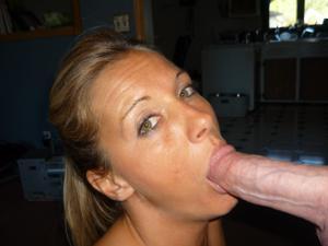 Сразу видно, она любит мужа - фото #18