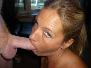 Сразу видно, она любит мужа - фото #20