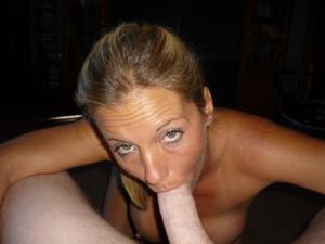 Сразу видно, она любит мужа - фото #22