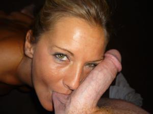 Сразу видно, она любит мужа - фото #25