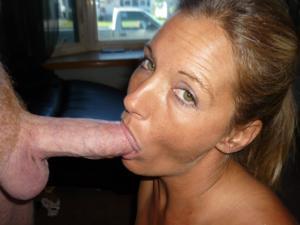 Сразу видно, она любит мужа - фото #3