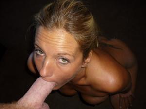 Сразу видно, она любит мужа - фото #4