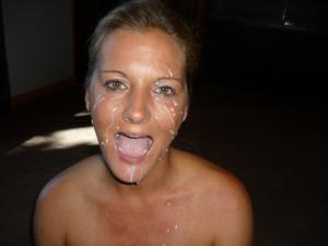 Сразу видно, она любит мужа - фото #40