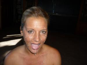 Сразу видно, она любит мужа - фото #42