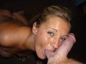 Сразу видно, она любит мужа - фото #6