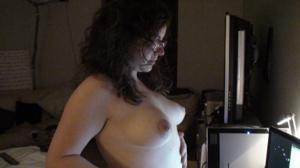 Интимные фото милфы Аделины - фото #17