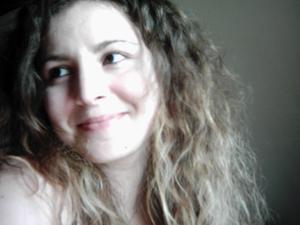 Интимные фото милфы Аделины - фото #28