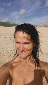 Австралийская милфа - фото #22