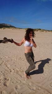 Австралийская милфа - фото #3