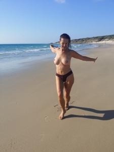 Австралийская милфа