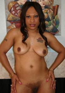 Сексуальные негритянские сучки - фото #42