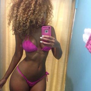 Сексуальные негритянские сучки - фото #44