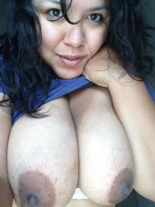 Обнаженные мексиканочки - фото #39
