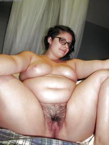 Волосатые пезды толстушек - фото #9