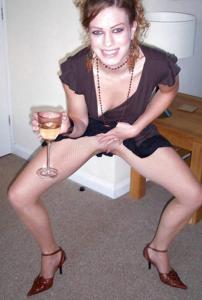 Пусть все увидят, какая я пьяненькая - фото #25