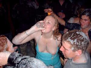 Пусть все увидят, какая я пьяненькая - фото #46