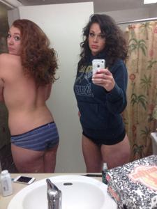 Две соседки - фото #13
