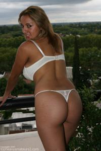 Некая бразильянка Паола Риос - фото #15