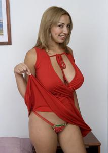 Некая бразильянка Паола Риос - фото #25