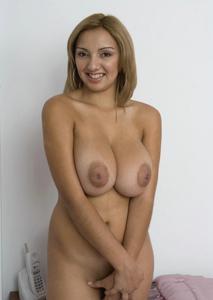Некая бразильянка Паола Риос - фото #27