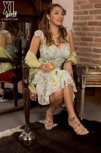 Некая бразильянка Паола Риос - фото #44