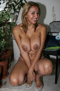 Некая бразильянка Паола Риос - фото #9