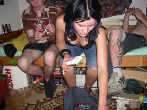 Сандра в бикини - фото #33