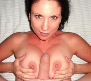 Спермоедка Люси - фото #1