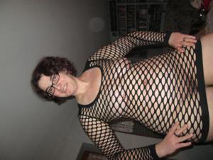 Толстенькая виртуальщица - фото #1