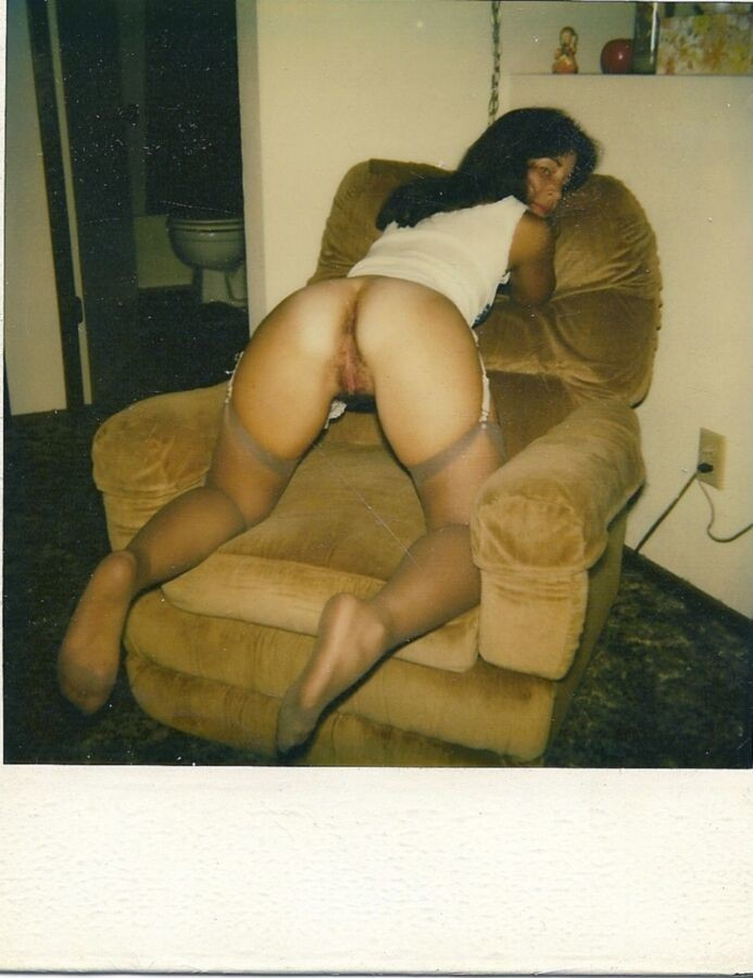 Amateur Vintage Retro Girlfriends And Wife Yes Porn Please 1