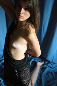 Эротика Арианы - фото #4