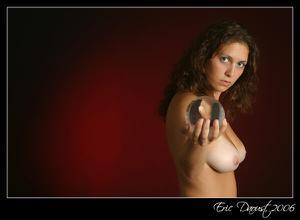 Эротика Лоренсы - фото #22