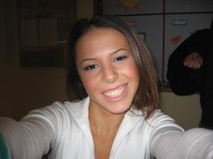 Миловидная подружка берет в рот - фото #1