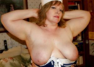 Толстячка морячка - фото #9
