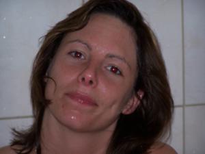 Интимные фото забавной женщины - фото #1