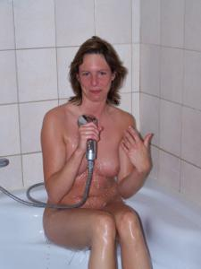 Интимные фото забавной женщины - фото #2