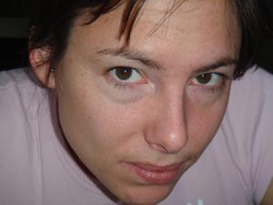 Интимные фото забавной женщины - фото #32