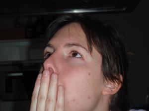Интимные фото забавной женщины - фото #33