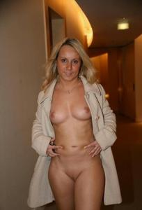 Голые женщины в гостиницах - фото #3