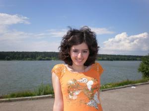 Сиськи еврейки Маринки - фото #12