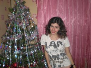 Сиськи еврейки Маринки - фото #23