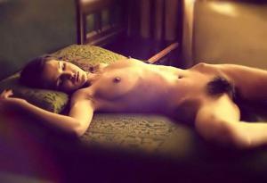 А вам нравятся пушистые лобки? - фото #36
