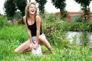 Бельгийская шлюшка - фото #38