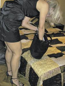 Полячка развлекается не только с хером мужа, но и секс игрушками - фото #2