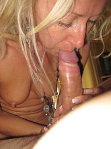 Полячка развлекается не только с хером мужа, но и секс игрушками - фото #69