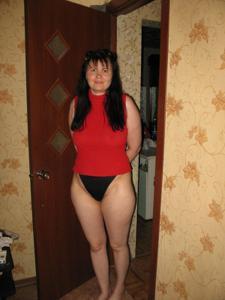 Выпив, россиянка любит пошалить - фото #18